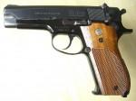 Smith & Wesson M39-2, Kaliber 9mm Para